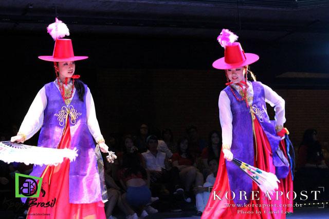 danca tradicional