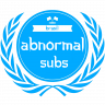 Avatar Of Abnormal Subs