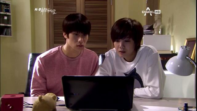 Seung e Kwon Ji