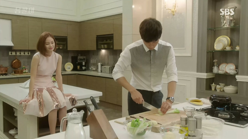 Yong Pal = SBS (3)