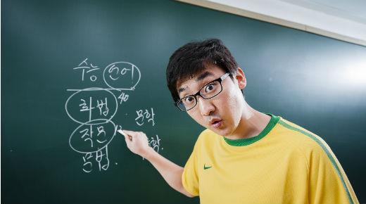 Kwon Kyu-Ho. Foto: Gilberto Tadday