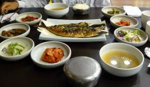 Peixe Grelhado certamente não contém glúten