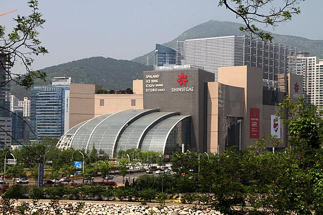 Loja-Busan