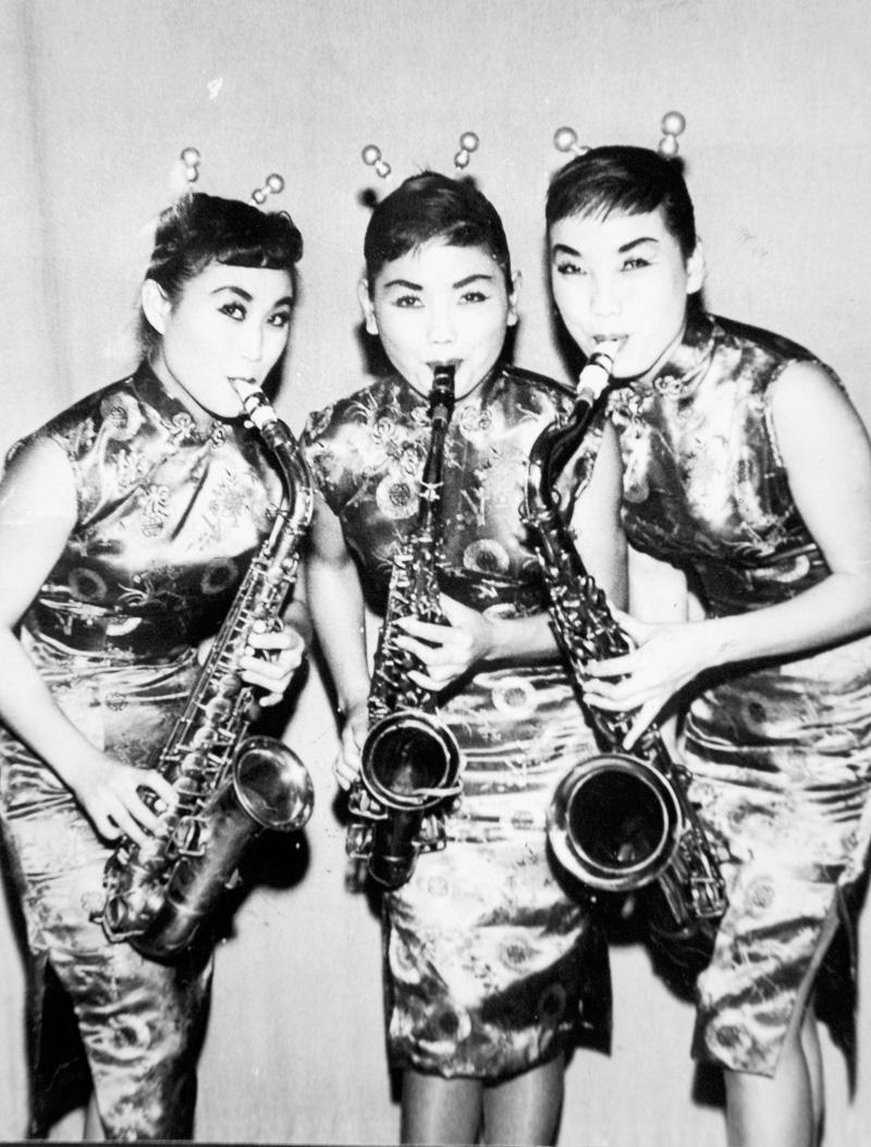 Arirang Sisters (1962) / Korea Times