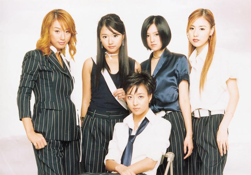 Baby V.O.X / Korea Times