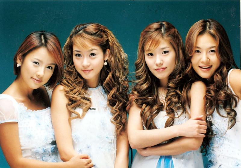 Fin.K.L / Korea Times