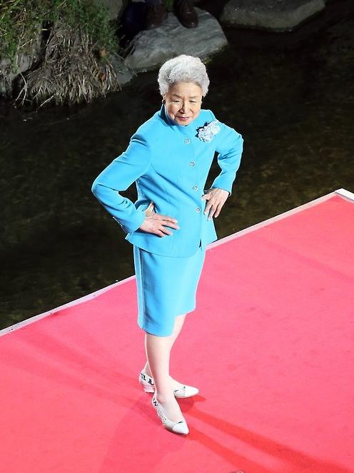 Park Yang-Ja