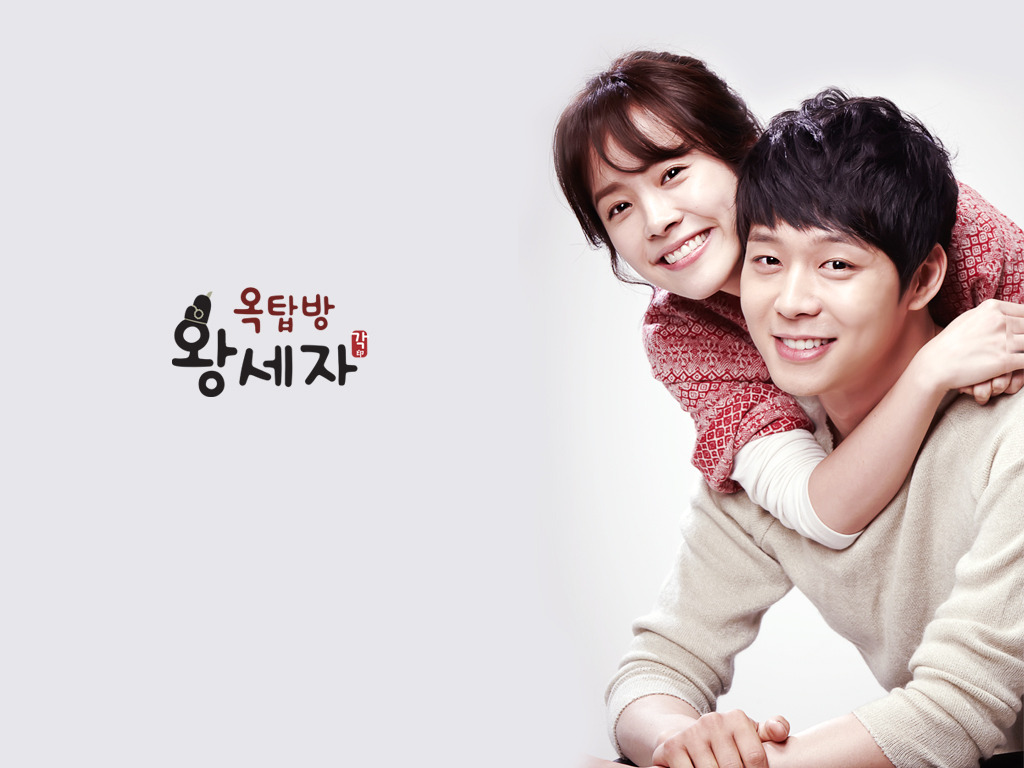 Rooftop Prince 5