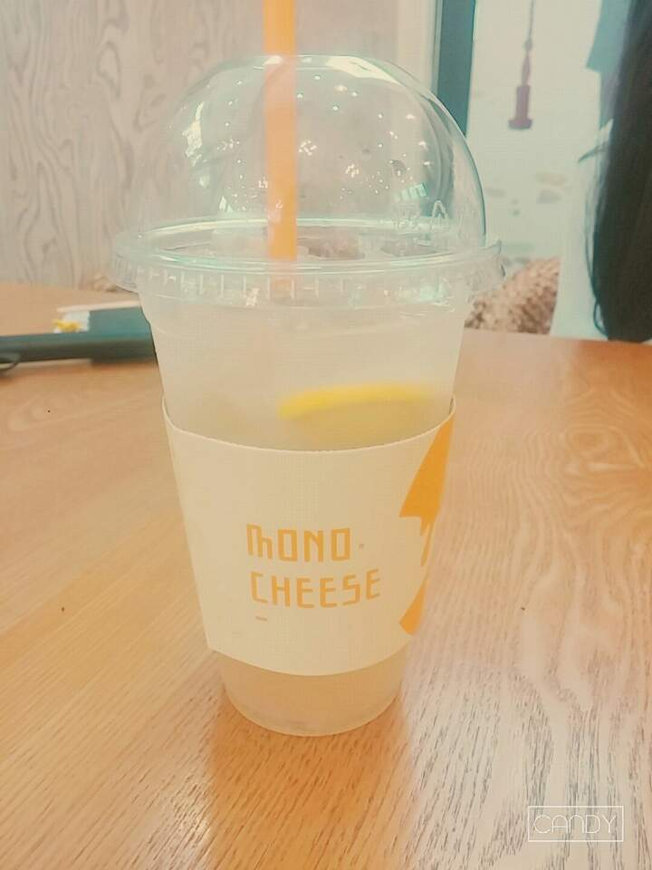 Limonada!!