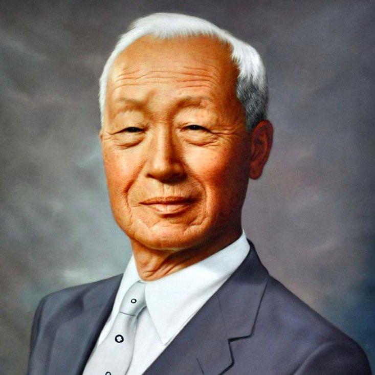 Rhee Syng-Man