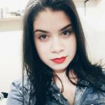 Fabrínia Almeida