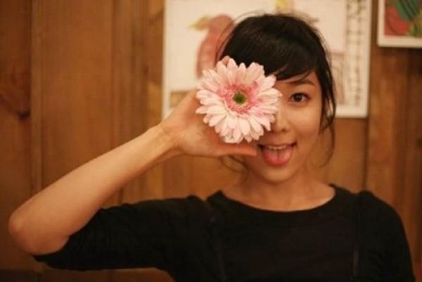 Sayuri, celebridade na Coreia e no Japão. Foto: Soompi