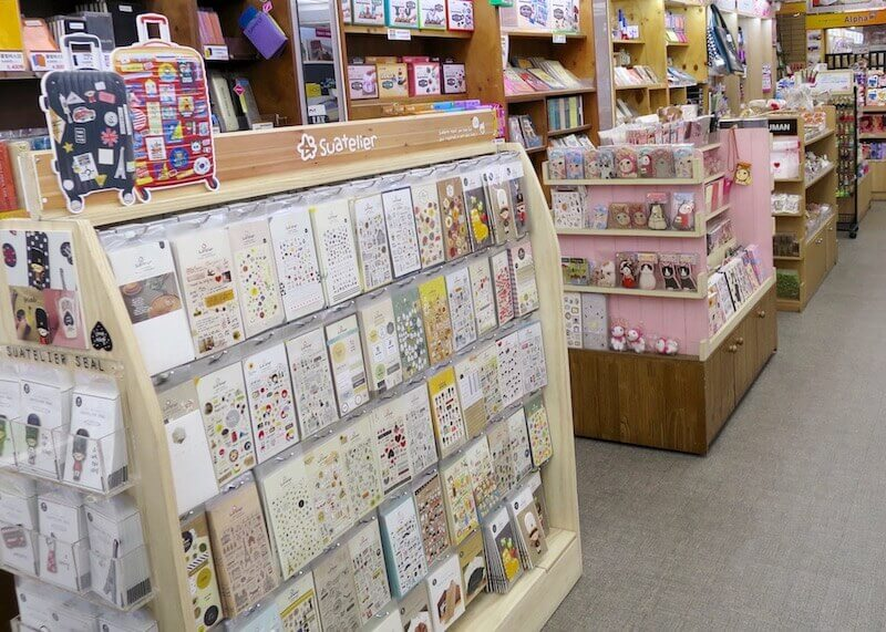 Korean-Stationery-Seoul-3-Alpha-store-cards-3