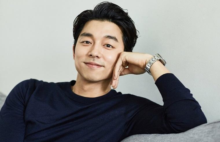Kong Yoo. Foto: Drama Fever