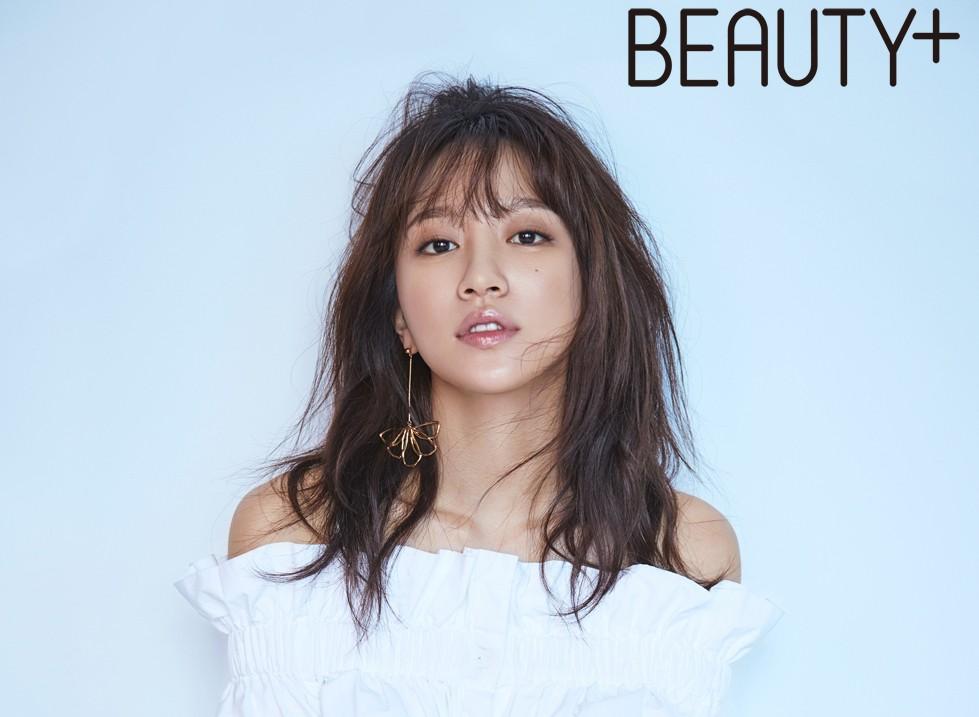 Recentemente Hani fez um ensaio para a Revista Beauty + e encantou os fãs. Foto: All Kpop