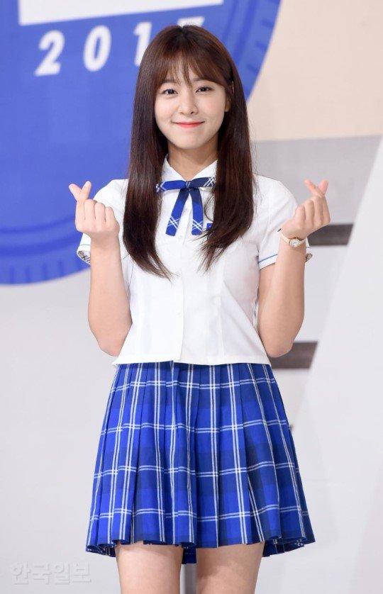 Hong Namjoo Seol Inah