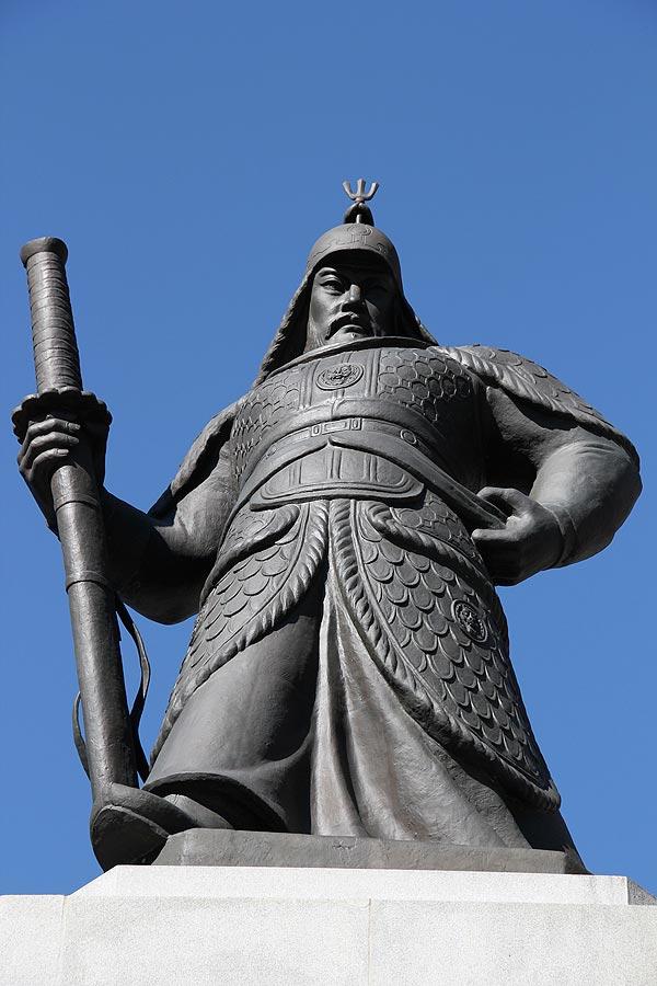 Almirante Yi Sun-Shin [História]