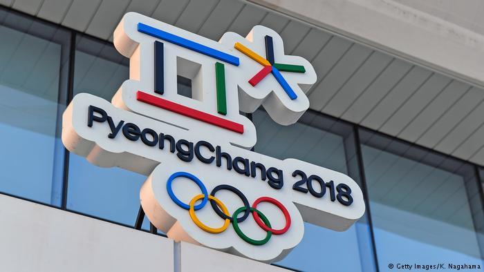 Peyongchang 2