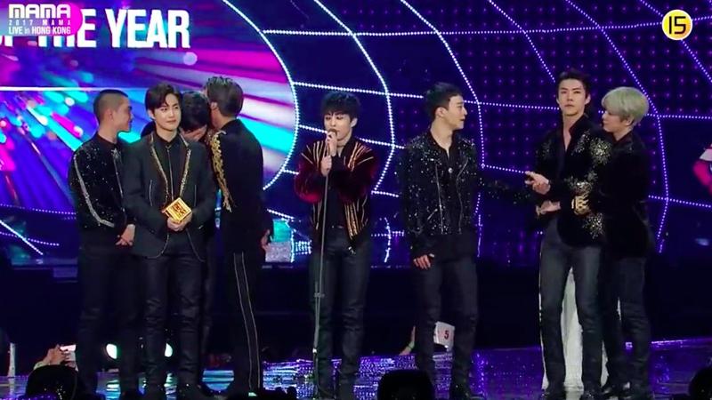 (Fonte: Mnet)