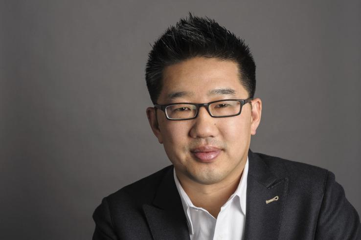 Kevin Chou, Empresário Do Mundo Dos Games. Foto: Techcrunch