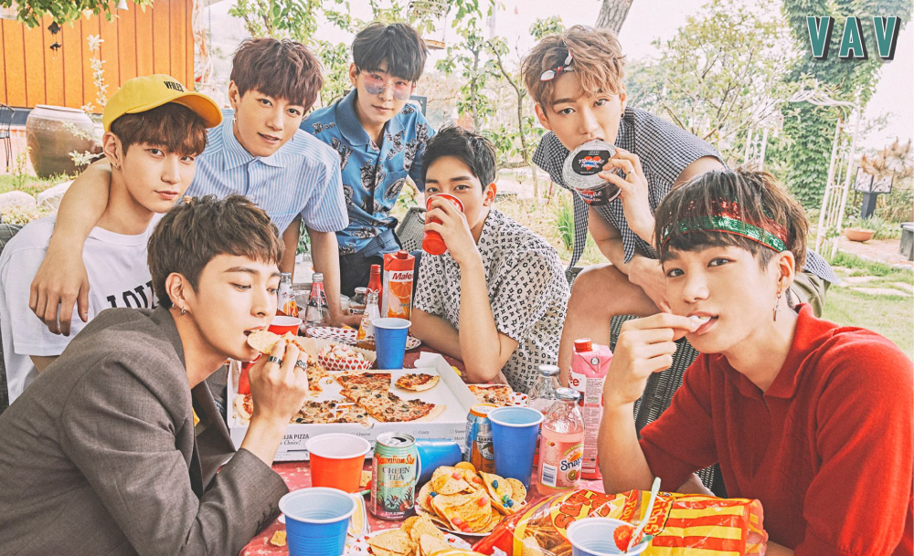 VAV-group
