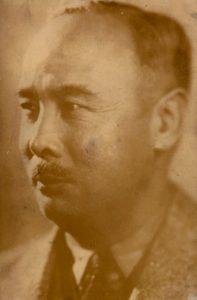 Yeo Un-Hyeong, Também Conhecido Como Lyuh Woo-Hyung. Fonte: Google.