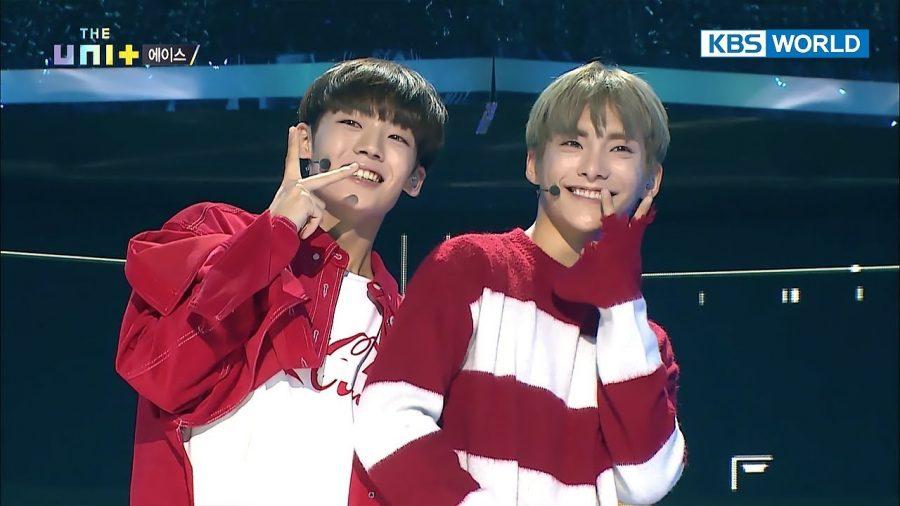 Jun e Chan no The Unit
