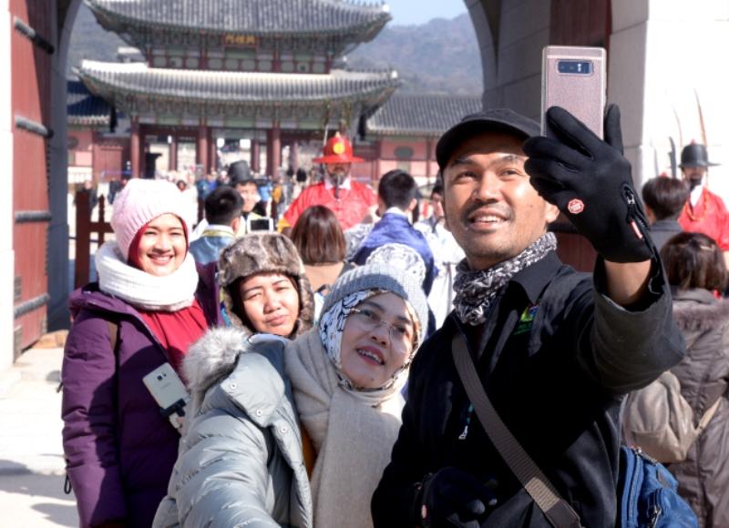 Imagem: The Korea Herald/Park Hyun Koo.