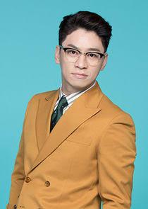 Eric Jo