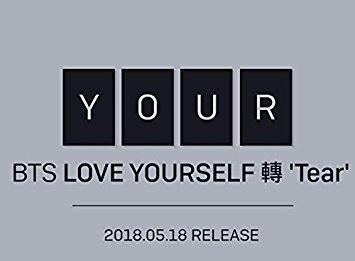 LOVE YOURSELF TEAR 2