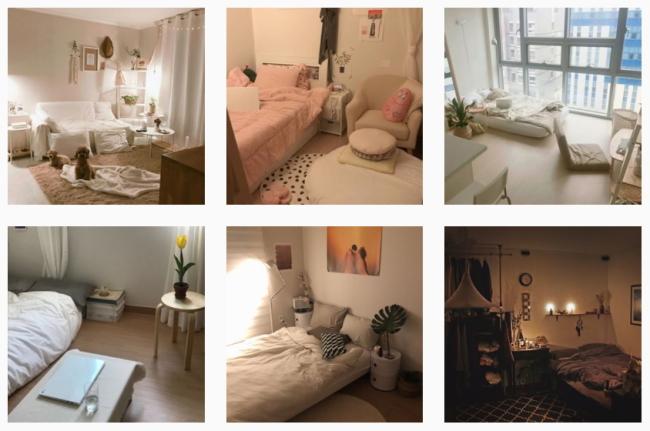apartamentos-studio-decoração