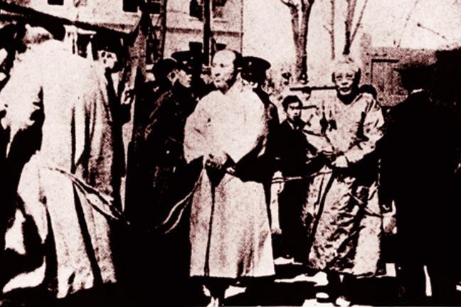 As Origens Da Guerra Da Coreia [História]