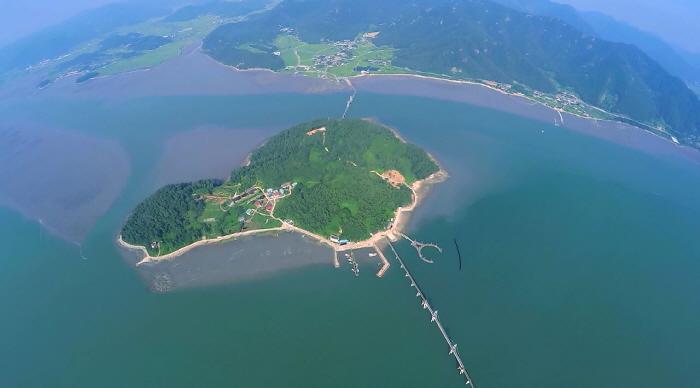 Gaudo Island