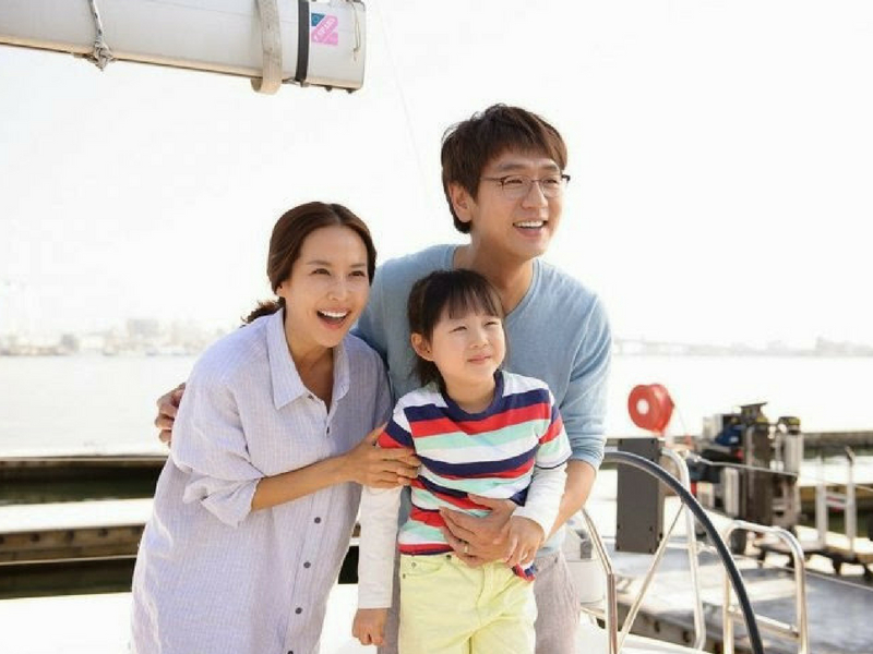 Bo Hee, Ha Yoo e Kang Sung