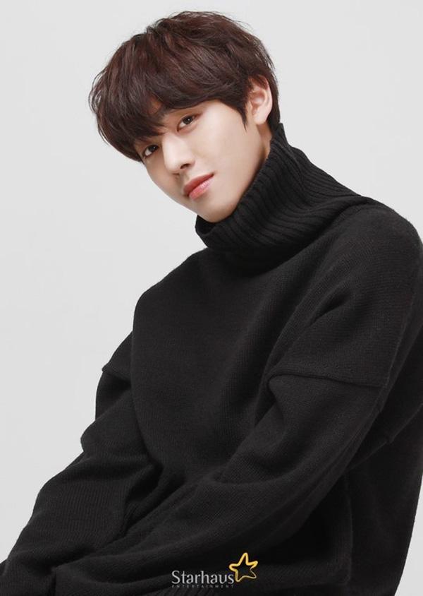 Ahn Hyo Seop