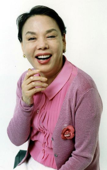Kim Soo-mi. Foto: Alchetron