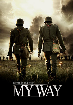 MY WAY IN 1 - Netflix