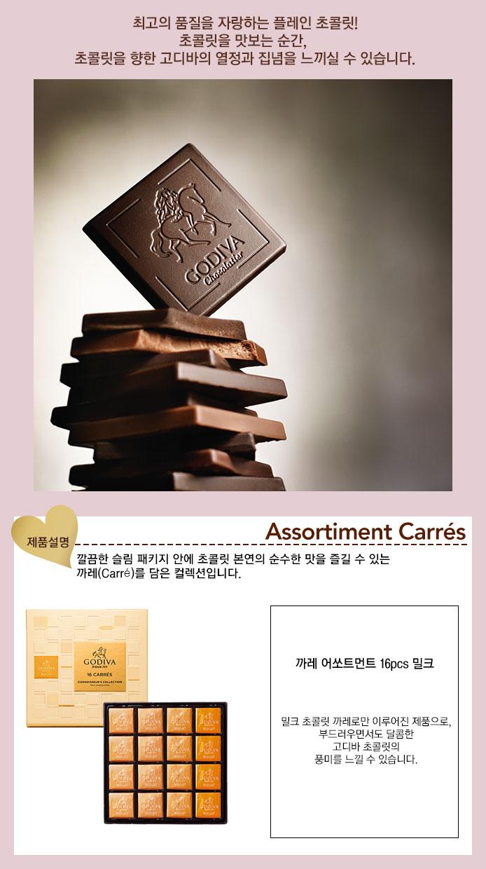 (Imagem: Godiva Korea)