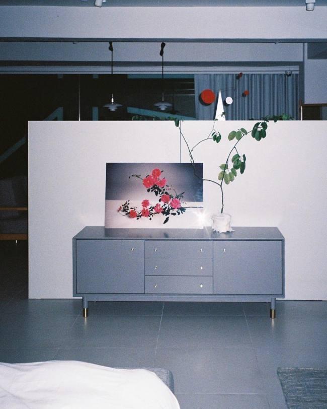 Pinturas Que Agradem Aos Olhos E Ao Senso Estético Encontram Seu Lugar Nos Lares Coreanos. Foto: Wie Ein Kino