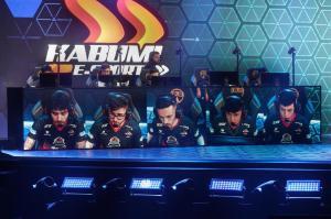 Equipe do KaBuM! saiu vencedora Isadora Neumann / Agencia RBS