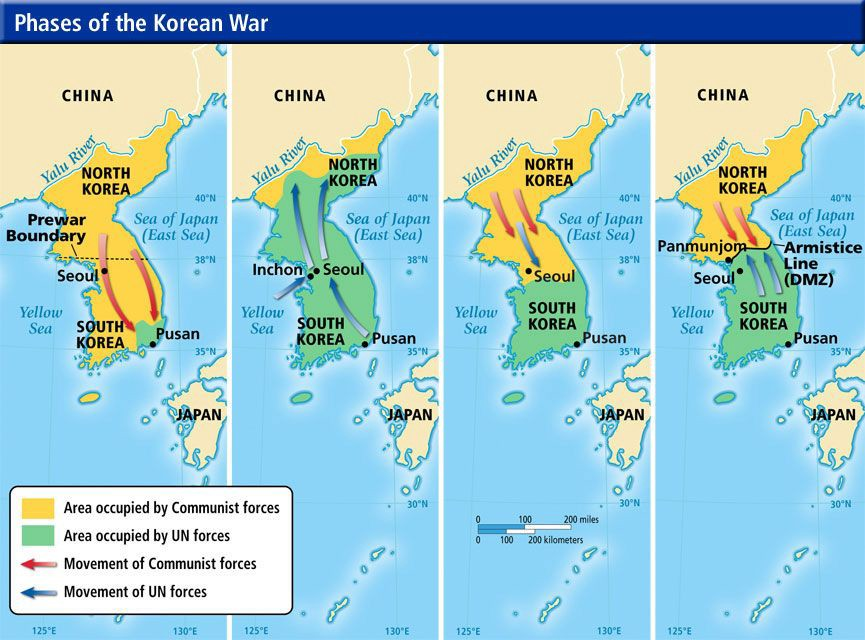 Fonte: https://www.tes.com/lessons/Fi4PiwcaC7Owmg/korean-war-red
