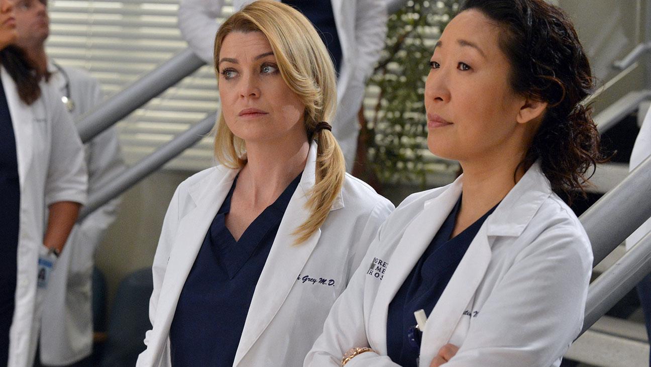 Em Grey´s Anatomy , o papel da médica Cristina Yang rendeu-lhe variados prêmios e impulsionou sua carreira. Foto: Hollywood Reporter.