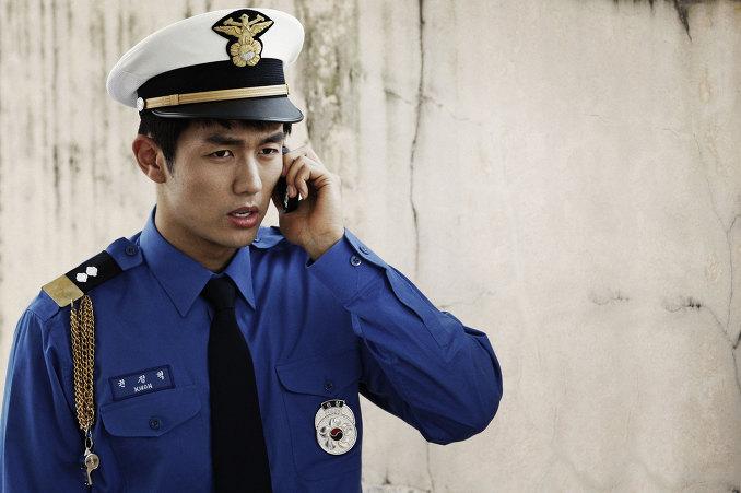 O ator Im Seul-Ong. Foto: Asianwiki