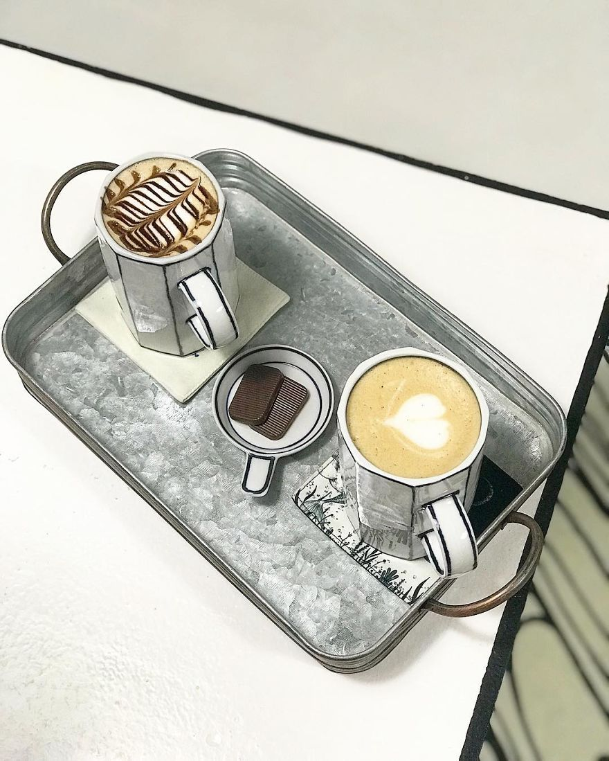 CAFÉ DESENHO 6