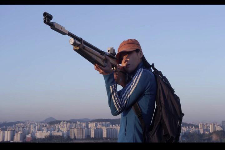 A atriz Han Hye-Jin. Foto: IMDb.