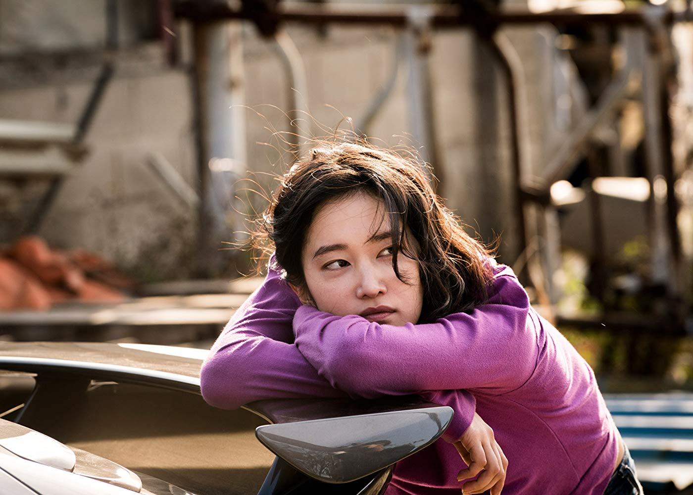 Jong-seo Jeon vive Shin Hae-mi. Foto: IMDb.