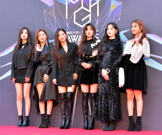 (G)I-DLE | Fonte: The Korea Herald