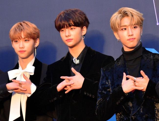 Stray Kids | Fonte: The Korea Herald