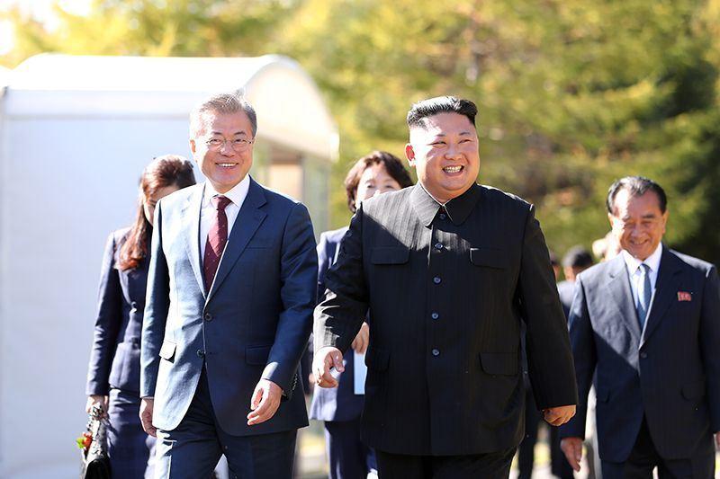 Kim Jong-Un Pode Visitar Seul Entre 18 E 20 De Dezembro