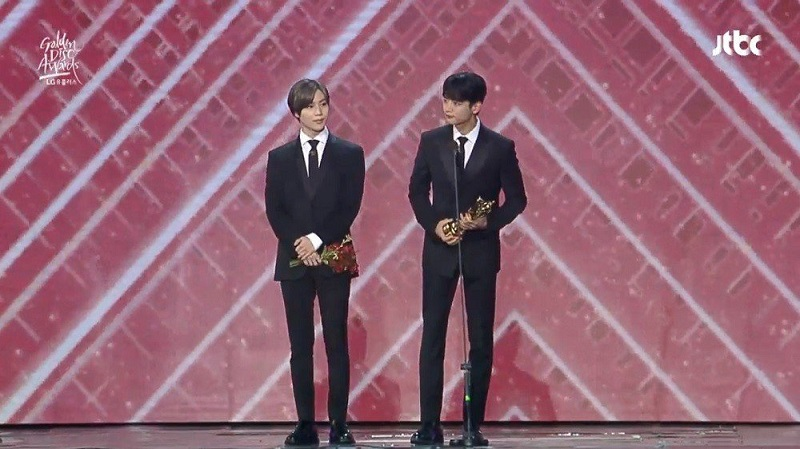 Álbum De Jonghyun (Shinee) Leva Prêmio Bonsang No Golden Disc Awards